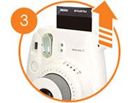 İnstax Mini 8 Kullanımı