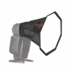 JINBEI Octagon Softbox Mini Tepe Flaş İçin