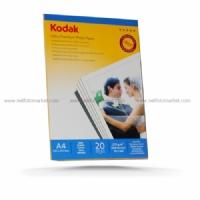 Kodak RSP270 A4 (21x30) Satin Inkjet Kağıt