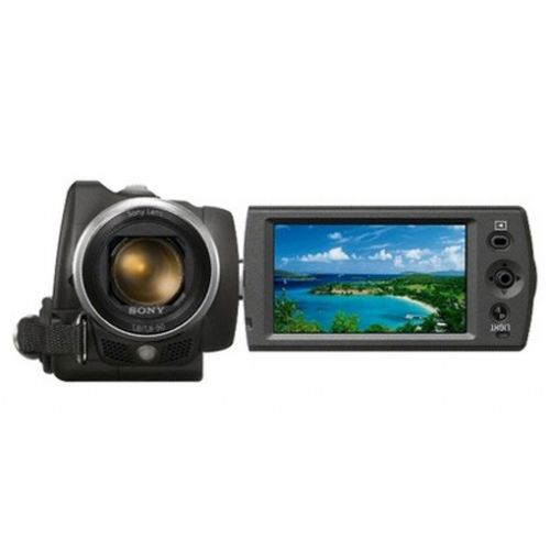 Sony Handycam Camcorder Video Recovery - EaseUS