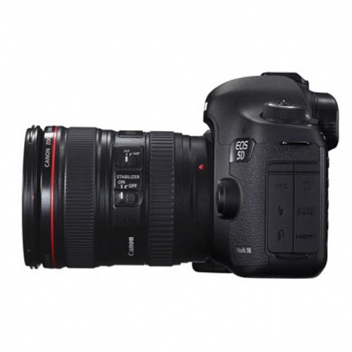 Eos 5d Mark Iii >> Canon Eos 5d Mark Iii 24 105 Mm L Is Us Fiyati Netfotomarket