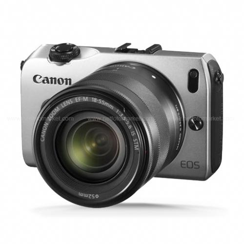 Canon dijital fotograf makineleri