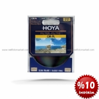 Hoya Circular Polarize Slim 82mm