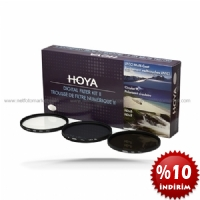 Hoya Digital Filter Kit 2 37mm