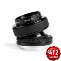 Lensbaby Composer Pro + Sweet 35 Optik (Canon)